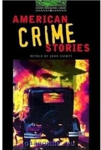 Oxford BKWM 6 American Crime Stories